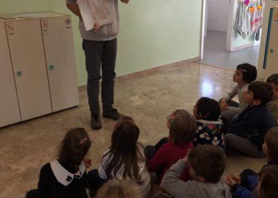 Scuola d'infanzia Ragogna